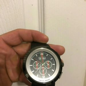 Gucci watch for men